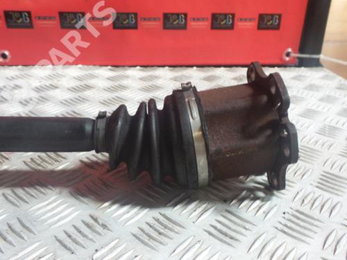 Antriebswelle links vorne AUDI A4 (8EC, B7) 2.0 TDI 8E0407271AT 33357003