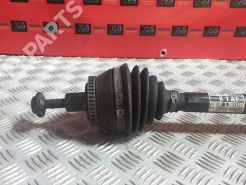 Antriebswelle links vorne AUDI A4 (8EC, B7) 2.0 TDI 8E0407271AT 33357005