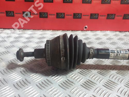 Antriebswelle links vorne AUDI A4 Avant (8ED, B7)  8E0407271AT 33357011