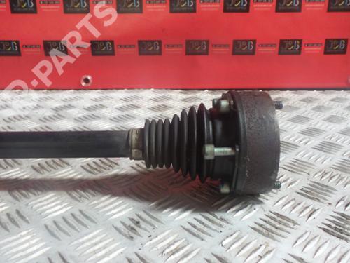 Antriebswelle links vorne AUDI A3 (8P1) 2.0 FSI 1K0407271DR 33357296