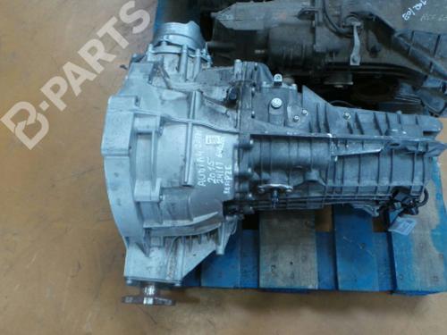Schaltgetriebe AUDI A4 (8W2, 8WC, B9) 2.0 TDI PZE 33358417