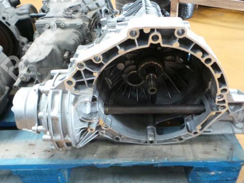 Schaltgetriebe AUDI A4 (8W2, 8WC, B9) 2.0 TDI PZE 33358419