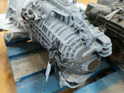 Schaltgetriebe AUDI A4 (8W2, 8WC, B9) 2.0 TDI PZE 33358423