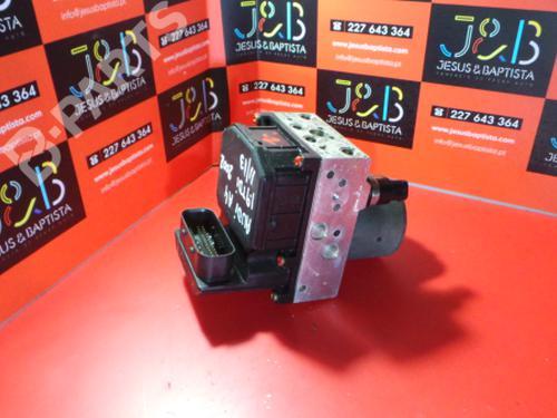 Bremsaggregat ABS AUDI A4 (8E2, B6) 1.9 TDI 0265950011 33358641