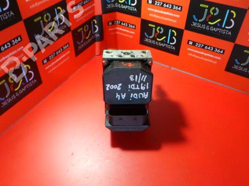 Bremsaggregat ABS AUDI A4 (8E2, B6) 1.9 TDI 0265950011 33358643
