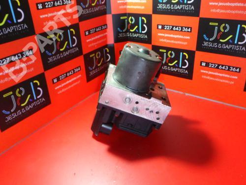 Bremsaggregat ABS AUDI A4 (8E2, B6) 1.9 TDI 0265950011 33358645