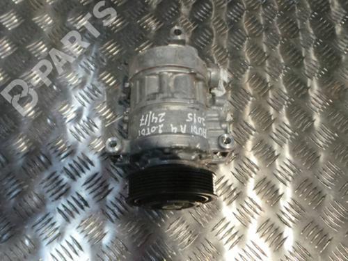 Klimakompressor AUDI A4 (8W2, 8WC, B9) 2.0 TDI (150 hp) 4M0820803 / GE447150-5355
