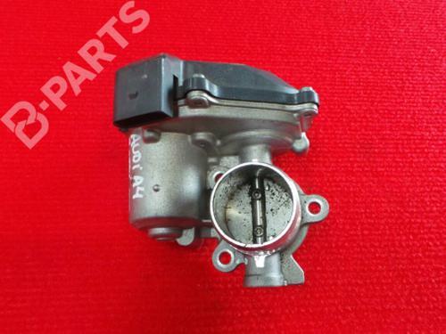 Drosselklappe AUDI A4 (8W2, 8WC, B9) 2.0 TDI (150 hp) 04L131501 B / A2C80881400