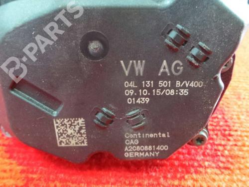 Drosselklappe AUDI A4 (8W2, 8WC, B9) 2.0 TDI 04L131501 B / A2C80881400 33362146
