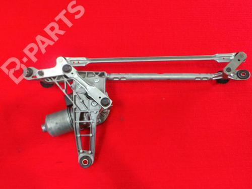 Wischermotor vorne AUDI A4 (8W2, 8WC, B9) 2.0 TDI (150 hp) 8W1955119 / 3397021921 / 8W1955023A