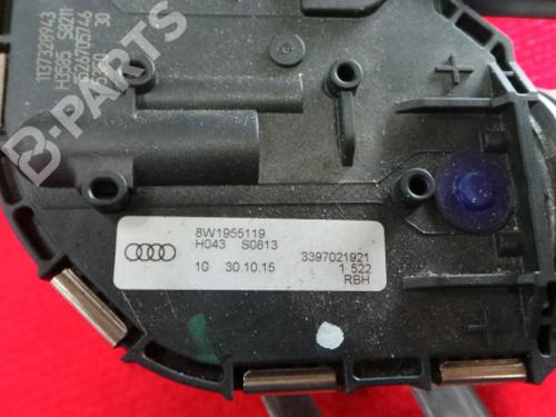Wischermotor vorne AUDI A4 (8W2, 8WC, B9) 2.0 TDI 8W1955119 / 3397021921 / 8W1955023A 33362661