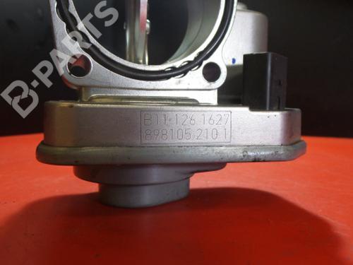 Drosselklappe AUDI A6 (4F2, C6) 2.7 TDI B111261627 / 8981052101 33364329