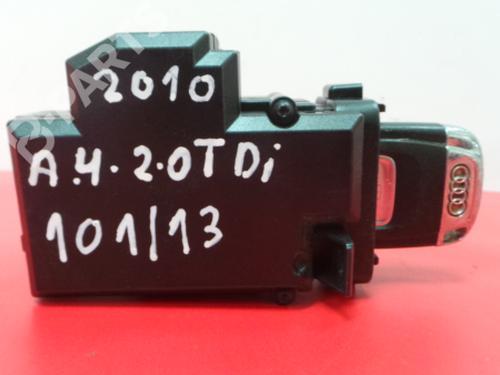 1093652355542523 Rattlås /Tenningslås A4 Avant (8K5, B8) 2.0 TDI (143 hp) [2008-2015] CAGA 3969158