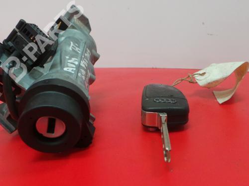 0241BA21607 / 1K0 905 851 B Canhão de ignição TT (8J3) 2.0 TFSI (200 hp) [2006-2010] BWA 3969182