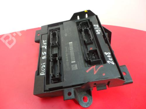 Elektronik Modul AUDI A5 (8T3) 2.0 TFSI (211 hp) 8K0 907 064 C / 5DK 009 918 30