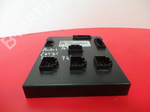 Elektronik Modul AUDI A4 (8K2, B8) 2.0 TDI (143 hp) 8K0 907 063 C / F005V00750