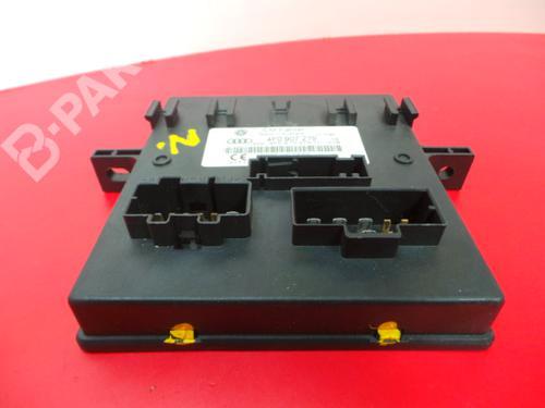 Elektronik Modul AUDI A6 Avant (4F5, C6) 3.0 TDI quattro (225 hp) 4F0 907 279 / F005 V0 0562
