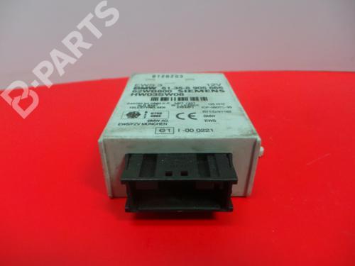 61 35 6 905 666 / 62WB800 Elektronisk modul 3 Compact (E46) 318 ti (143 hp) [2001-2004]  3974049