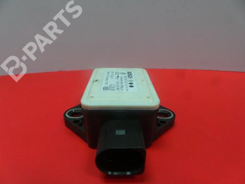 Elektronik Modul AUDI A4 (8K2, B8) 2.0 TDI (143 hp) 8K0 907 637 A / 0 265 005 667