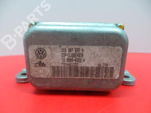 Elektronik Modul AUDI A3 (8P1)  1K0 907 655 A / 10 0985 0322 4 33416086