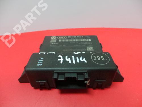Elektronik Modul AUDI A4 (8K2, B8) 2.0 TDI (143 hp) 8T0 907 468 H / TF7 MNL