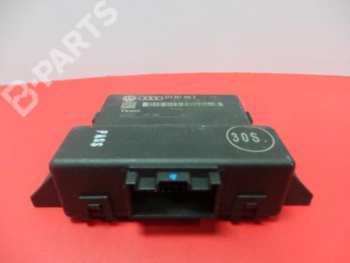 Elektronik Modul AUDI A4 (8K2, B8) 2.0 TDI (136 hp) 8T0 907 468 D / TF7 MNL