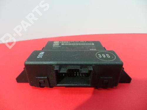 Elektronik Modul AUDI A5 (8T3) 2.0 TFSI (211 hp) 8T0 907 468 H / TF7 MNL