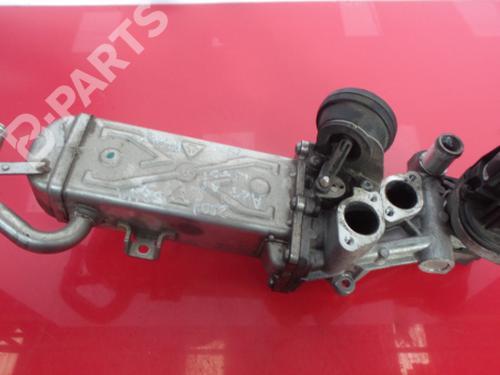 Egr AUDI A3 Sportback (8PA) 1.6 TDI (105 hp) 11725504 / 0 280 751 012