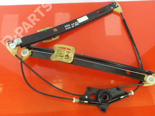 Fensterheber links vorne AUDI A4 (8W2, 8WC, B9) 2.0 TDI (150 hp) 8W0 837 461 / 1021-C28035-103