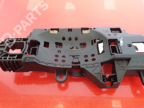 Türgriff Außem AUDI A4 (8W2, 8WC, B9) 2.0 TDI (150 hp) 8W0-2837812A