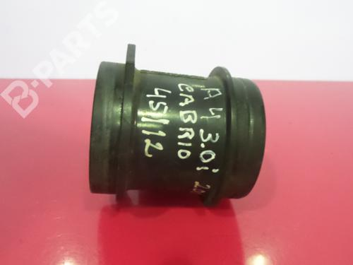 Luftmassenmesser AUDI A4 Convertible (8H7, B6, 8HE, B7) 3.0 (220 hp) 06C133471A / AFH75-01A