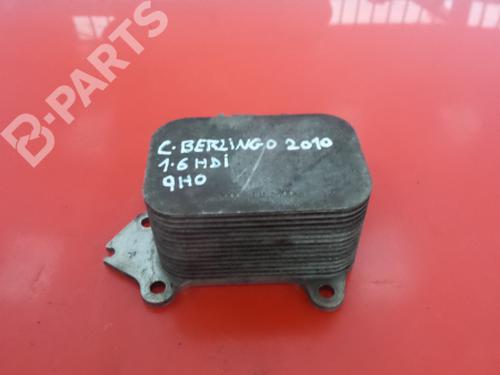 Oljekjøler BERLINGO MULTISPACE (B9) 1.6 HDi 90 (92 hp) [2010-2020]  3978423