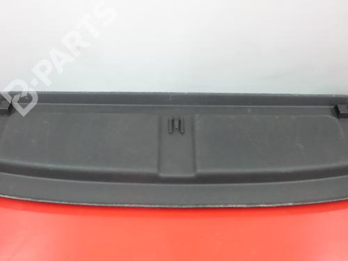 Renault Laguna Estate 2001-2007 Parcel Shelf Load Cover Light Colour
