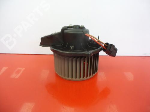 Gebläsemotor AUDI ALLROAD (4BH, C5) 2.5 TDI quattro (180 hp) 0130111202 / MF016070-0361 / 4B1820021B
