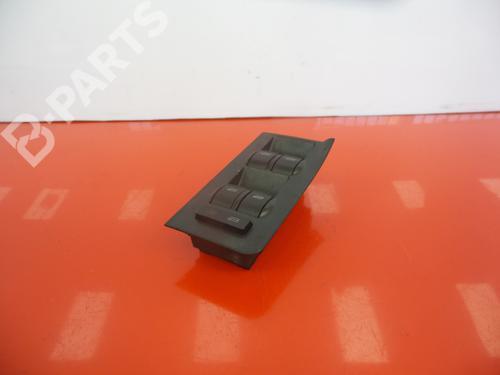 Fensterheberschalter links vorne AUDI ALLROAD (4BH, C5) 2.5 TDI quattro (180 hp) 4B1953521