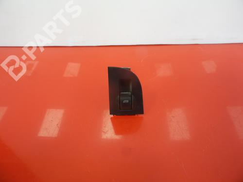 Fensterheberschalter rechts vorne AUDI ALLROAD (4BH, C5) 2.5 TDI quattro (180 hp) 4B0959521 / 4B0959855