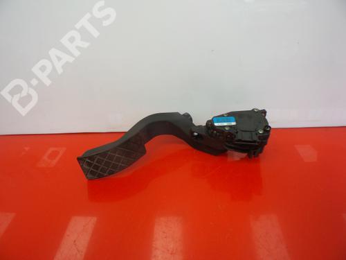 Pedal AUDI ALLROAD (4BH, C5) 2.5 TDI quattro (180 hp) 6PV008376-02 / 8D1723523F