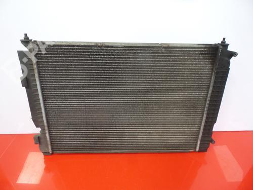 Wasserkühler AUDI ALLROAD (4BH, C5) 2.5 TDI quattro (180 hp) 4B0121251 / 4B0121251Q
