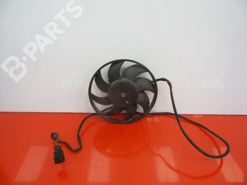 Motorkühlung AUDI ALLROAD (4BH, C5) 2.5 TDI quattro (180 hp) 4Z7959455