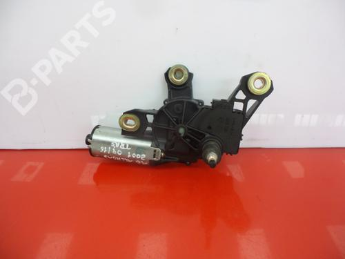 Wischermotor hinten AUDI ALLROAD (4BH, C5) 2.5 TDI quattro (180 hp) 8L0955711B