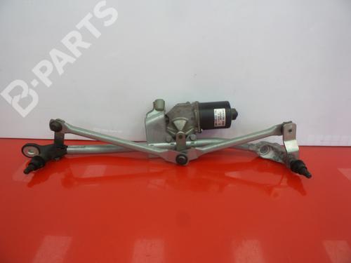 7193036-01 Wischermotor vorne 1 (E87) 120 d (163 hp) [2004-2011]  3984768