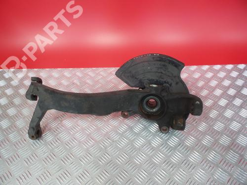 Achsschenkel links vorne AUDI ALLROAD (4BH, C5) 2.5 TDI quattro (180 hp) 4Z7407257B