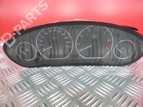 Cuadro instrumentos BMW Z3 Roadster (E36) 1.9 i 6211-8381880 / 110008831 / 88311221 21708485