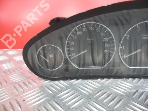 Cuadro instrumentos BMW Z3 Roadster (E36) 1.9 i 6211-8381880 / 110008831 / 88311221 21708487