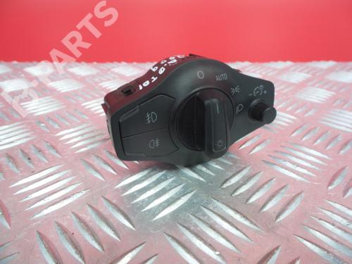 Schalter AUDI A4 (8K2, B8) 2.0 TDI (136 hp) 8K0 941 531 C / 74850-079