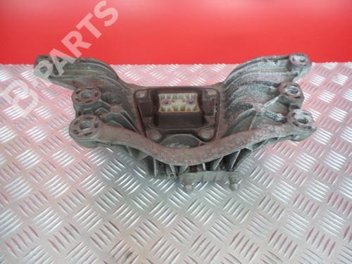 Getriebehalter AUDI A6 Avant (4F5, C6) 3.0 TDI quattro (211 hp) 4F0 399 263 AD