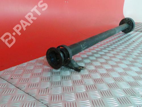 Kardanwelle AUDI TT (8N3) 1.8 T quattro (224 hp)