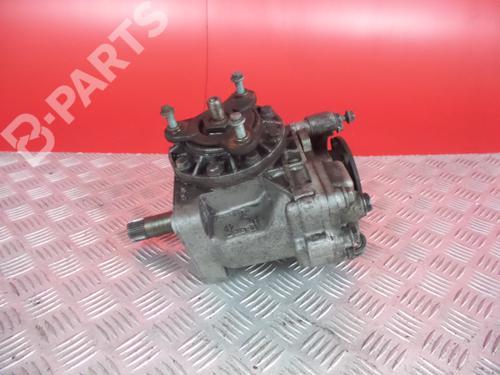 Verteilergetriebe AUDI TT (8N3) 1.8 T quattro (224 hp) 79022201 / 021410