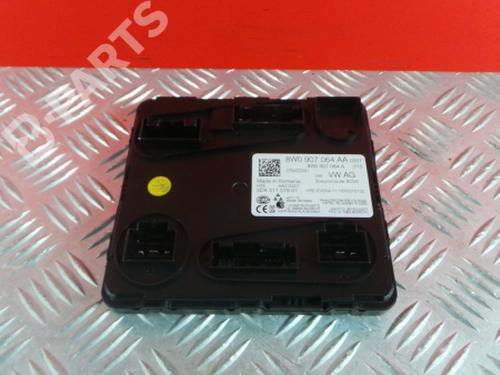 Elektronik Modul AUDI A4 (8W2, 8WC, B9) 2.0 TDI (150 hp) 8W0 907 064 AA