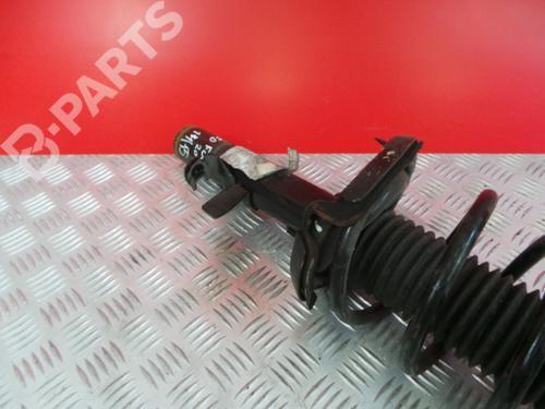 Amortiguador delantero derecho FORD FOCUS III 1.6 TDCi BV61-18045-ABC 33357945